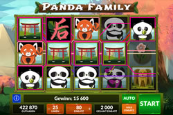 Panda Family Screenshot 7