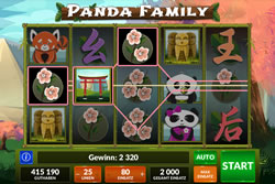 Panda Family Screenshot 8