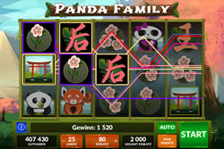 Panda Family Screenshot 9