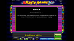 Party Games Slotto Screenshot 5