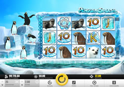 Penguin Splash Screenshot 11