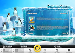 Penguin Splash Screenshot 4