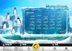 Penguin Splash Screenshot 5