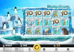 Penguin Splash Screenshot 6