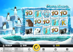 Penguin Splash Screenshot 7