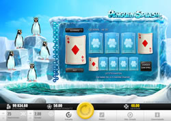 Penguin Splash Screenshot 8