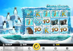 Penguin Splash Screenshot 9