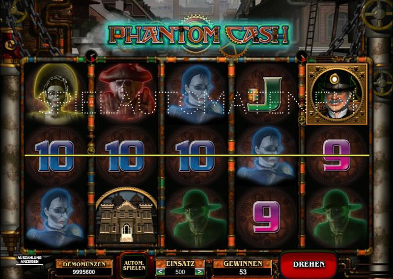 Free vegas slot machines to play
