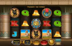 Pharaoh's Lost Fortune Screenshot 1