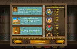 Pharaoh's Lost Fortune Screenshot 2