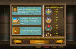 Pharaoh's Lost Fortune Screenshot 2