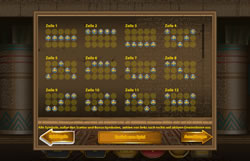 Pharaoh's Lost Fortune Screenshot 3