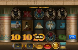 Pharaoh's Lost Fortune Screenshot 4