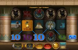 Pharaoh's Lost Fortune Screenshot 5