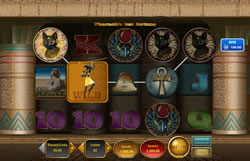 Pharaoh's Lost Fortune Screenshot 6