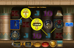 Pharaoh's Lost Fortune Screenshot 7