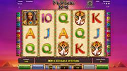 Pharaoh's Ring Screenshot 1