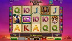 Pharaoh's Ring Screenshot 10