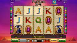 Pharaoh's Ring Screenshot 11