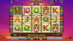 Pharaoh's Ring Screenshot 2