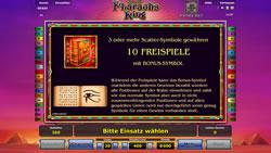 Pharaoh's Ring Screenshot 4