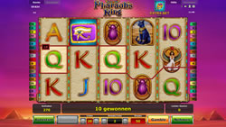 Pharaoh's Ring Screenshot 7