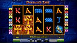 Pharaoh's Tomb Screenshot 1