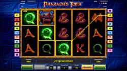 Pharaoh's Tomb Screenshot 10