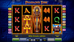 Pharaoh's Tomb Screenshot 9