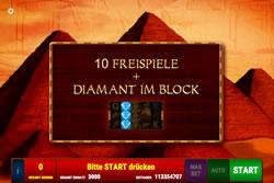 Pharao's Riches Screenshot 11