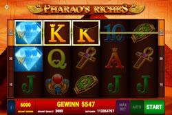 Pharao's Riches Screenshot 12