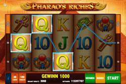 Pharao's Riches Screenshot 4