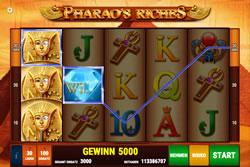 Pharao's Riches Screenshot 5