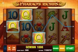 Pharao's Riches Screenshot 6