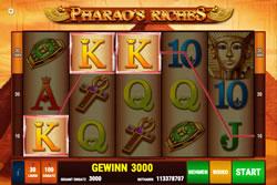 Pharao's Riches Screenshot 7