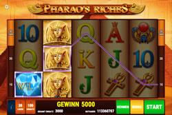 Pharao's Riches Screenshot 8