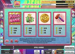 Piggy Bank Screenshot 3
