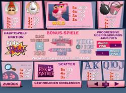 Pink Panther Screenshot 2
