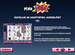 Pink Panther Screenshot 3