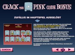 Pink Panther Screenshot 4