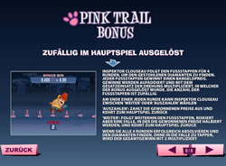Pink Panther Screenshot 7