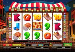 Pizza Prize Screenshot 1