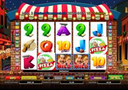 Pizza Prize Screenshot 12