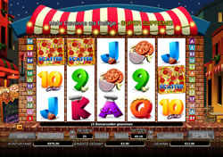 Pizza Prize Screenshot 14