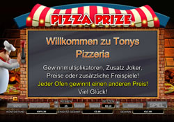 Pizza Prize Screenshot 15