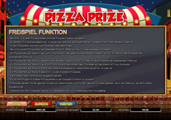 Pizza Prize Screenshot 4