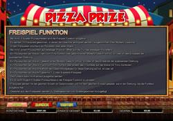 Pizza Prize Screenshot 4