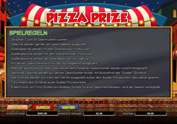 Pizza Prize Screenshot 5