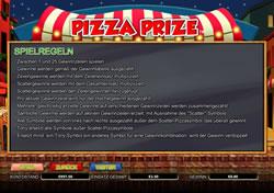 Pizza Prize Screenshot 5