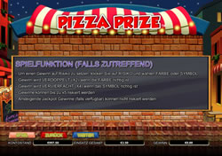 Pizza Prize Screenshot 6